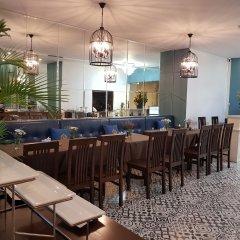 Maro Hotel Nha Trang Нячанг гостиничный бар