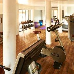 Отель Sofitel Luang Prabang фитнесс-зал фото 2