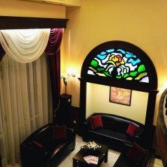 Residence Baron Hotel детские мероприятия