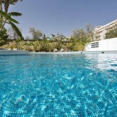 Отель Elba Motril Beach & Business Resort Испания, Мотрил - отзывы, цены и фото номеров - забронировать отель Elba Motril Beach & Business Resort онлайн бассейн