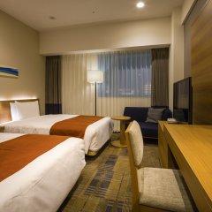 Hotel Sunroute Chiba Тиба комната для гостей фото 3