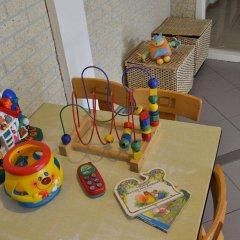 Отель Fletcher Hotel - Resort Spaarnwoude Нидерланды, Велсен-Зюйд - отзывы, цены и фото номеров - забронировать отель Fletcher Hotel - Resort Spaarnwoude онлайн детские мероприятия