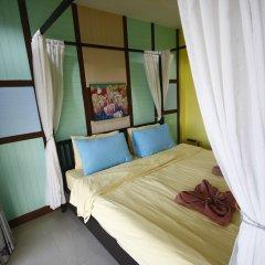 Отель Koh Larn Sea Side Resort балкон