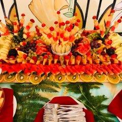 Astoria Hotel& Ninfea SPA Фьюджи балкон