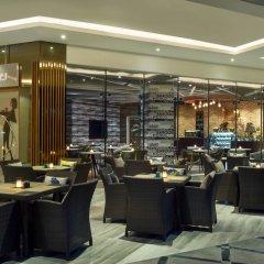 Отель Gulf Court Business Bay питание