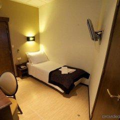Отель Floris Hotel Ustel Midi Бельгия, Брюссель - - забронировать отель Floris Hotel Ustel Midi, цены и фото номеров сейф в номере