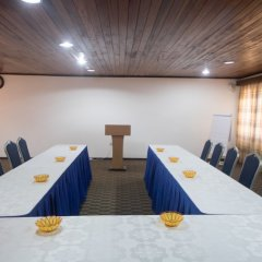 Отель Volta Hotel Akosombo Гана, Акосомбо - отзывы, цены и фото номеров - забронировать отель Volta Hotel Akosombo онлайн помещение для мероприятий фото 2