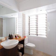 Отель Musket Cove Island Resort & Marina ванная