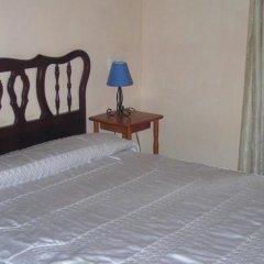 Отель Pensión Aguilas комната для гостей