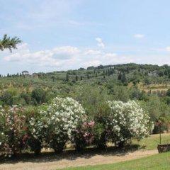 Отель Villa Poggio Ai Merli фото 10