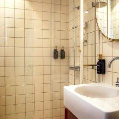 Отель Scandic Upplandsgatan Швеция, Стокгольм - 2 отзыва об отеле, цены и фото номеров - забронировать отель Scandic Upplandsgatan онлайн ванная
