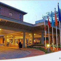 Отель Crowne Plaza Hotel Kathmandu-Soaltee Непал, Катманду - отзывы, цены и фото номеров - забронировать отель Crowne Plaza Hotel Kathmandu-Soaltee онлайн фото 4