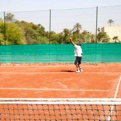 Отель Chems Марокко, Марракеш - отзывы, цены и фото номеров - забронировать отель Chems онлайн спортивное сооружение
