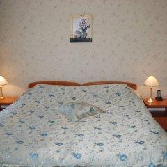 Гостиница Киевская на Курской комната для гостей фото 5