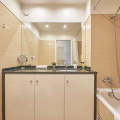 Отель Salgadeiras Suites ванная фото 2