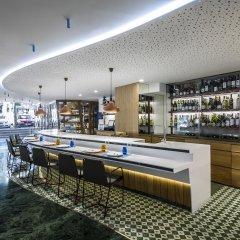 Отель Meliá Barcelona Sarrià гостиничный бар