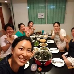 Отель Baan Paan Sook - Unitato питание фото 2