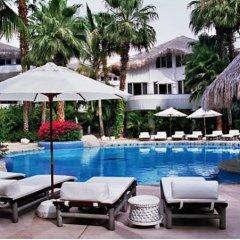 Отель Club Cascadas de Baja бассейн фото 2