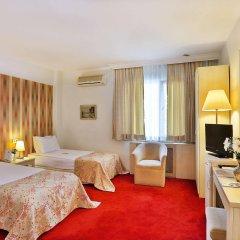Barin Hotel комната для гостей фото 3