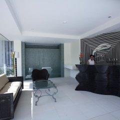 Отель Erus Hotel Boracay Филиппины, остров Боракай - отзывы, цены и фото номеров - забронировать отель Erus Hotel Boracay онлайн интерьер отеля