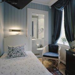 Отель Scandic Gamla Stan Стокгольм комната для гостей фото 4
