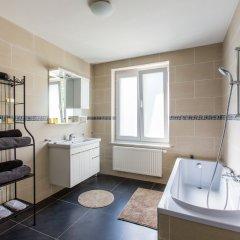Отель Urban Suites Brussels EU ванная фото 2