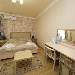 Гостиница МариАнна комната для гостей фото 5