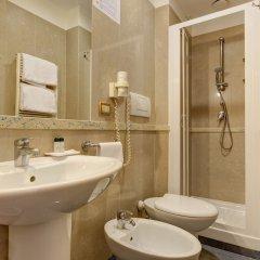 Hotel Amalfi ванная фото 2