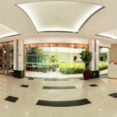 Отель Easy Inn - Xiamen Yangtaishanzhuang интерьер отеля фото 2