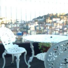 Отель Lisbonrooftops балкон