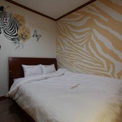 Отель Khan Motel комната для гостей фото 3