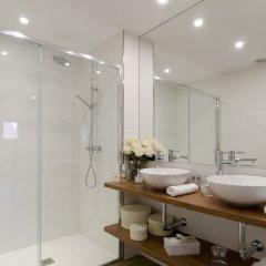 Отель Gran Vía V ванная