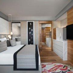 Отель Barut Acanthus & Cennet - All Inclusive комната для гостей фото 4