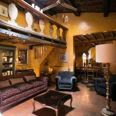 Апартаменты Trastevere Large Apartment With Terrace развлечения