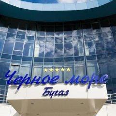 Гостиница Черное Море Бугаз сауна