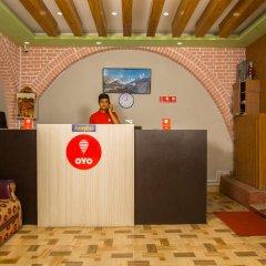 Отель OYO 150 Hotel Himalyan Height Непал, Катманду - отзывы, цены и фото номеров - забронировать отель OYO 150 Hotel Himalyan Height онлайн интерьер отеля фото 2