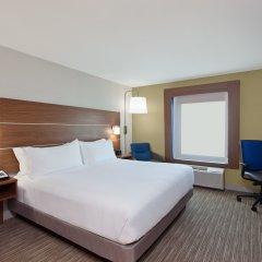 Отель Holiday Inn Express West Los Angeles США, Лос-Анджелес - отзывы, цены и фото номеров - забронировать отель Holiday Inn Express West Los Angeles онлайн комната для гостей фото 4