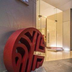 Отель NH Collection Guadalajara Providencia бассейн