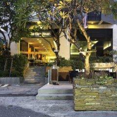 Sunbeam Hotel Pattaya фото 5