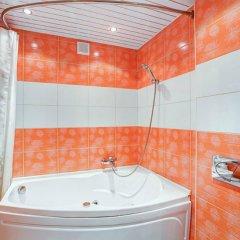 Гостиница Орбита Стандартный номер с двуспальной кроватью фото 25