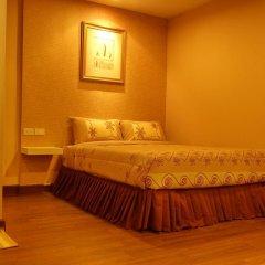 Отель 499 Hostel Ratchada Таиланд, Бангкок - отзывы, цены и фото номеров - забронировать отель 499 Hostel Ratchada онлайн комната для гостей