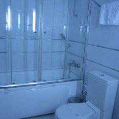 Отель Istanbul Suite Home Osmanbey ванная фото 2