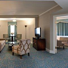 Отель Delta Hotels by Marriott Bessborough комната для гостей фото 5