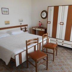 Отель Villa Gina Кьянчиано Терме удобства в номере
