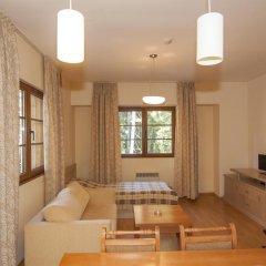 Отель Villas Malina Пампорово комната для гостей фото 3