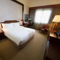 The Elizabeth Hotel by Far East Hospitality комната для гостей фото 3