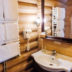 Гостиница Ведмежий Двир ванная фото 2