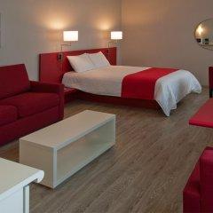Отель City Express Buenavista комната для гостей фото 4