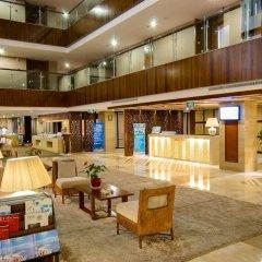 Отель Paradise Xiamen Hotel Китай, Сямынь - отзывы, цены и фото номеров - забронировать отель Paradise Xiamen Hotel онлайн интерьер отеля