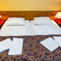 Отель ABE Прага комната для гостей фото 5